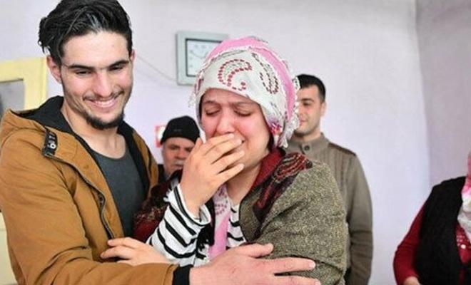 Erdoğan: Suriyeli Mahmut ve ailesine vatandaşlık verilecek
