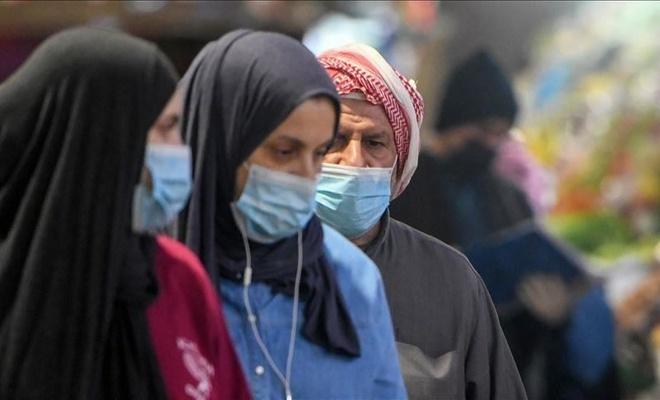 Ramallah bir haftalığına kapatıldı
