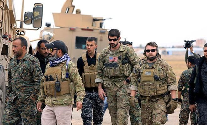 ABD: Türkiye'nin Suriye'de tek taraflı adımlarını engelleyeceğiz