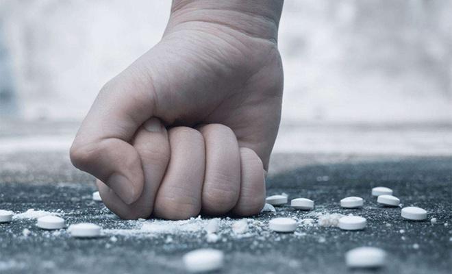 Uyuşturucu ile mücadele bir gün değil yılın 365 günü devam etmeli