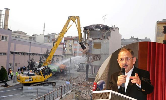 İstanbul`a deprem gelecek