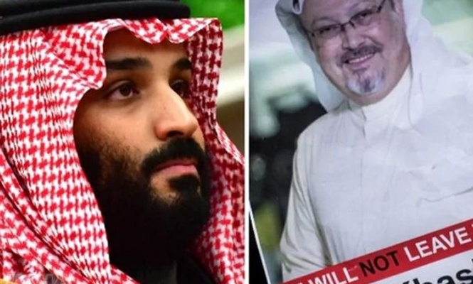 Khashoggi killed in a fistfight