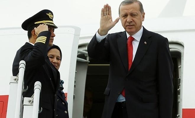 Erdoğan`a vekalet edecek isim!