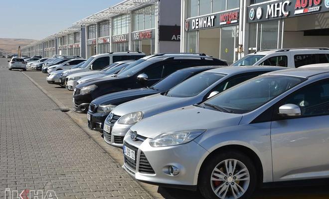 İkinci el araçlarda fiyat düşer mi?