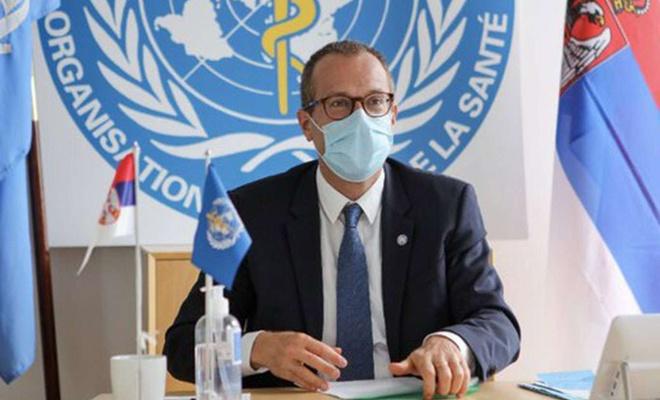 """Dünya Sağlık Örgütünden """"Uzayan Covid"""" uyarısı"""