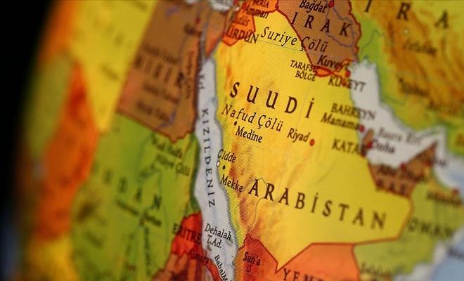 Suudi Arabistan'da petrol istasyonlarına saldırı