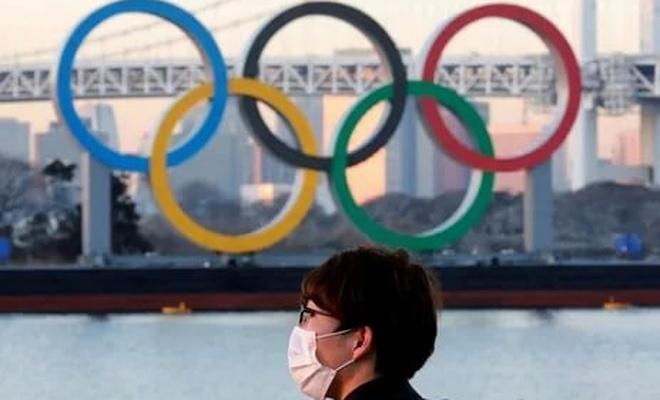 Olimpiyatlarıda Kovid-19'a yakalananların sayısı 193'e çıktı
