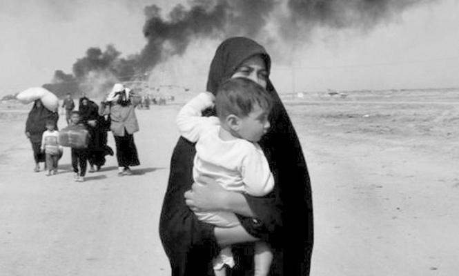 Savaşların kadın psikolojisi üzerindeki etkileri nelerdir?