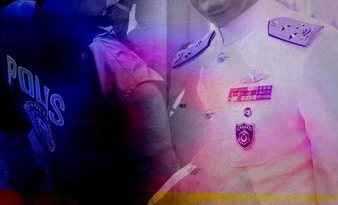 Montrö Bildirisi'ni imzalayan eski amirallerin ifadeleri alınıyor
