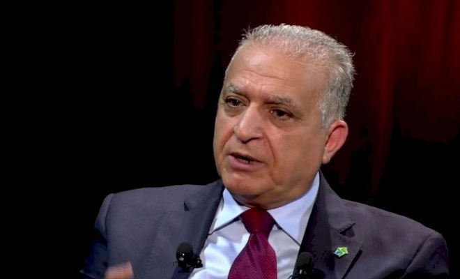 Irak Basra Körfezi'nde İsrail'i istemiyor