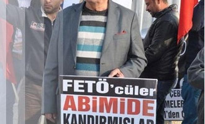 """Celal Kılıçdaroğlu'ndan İnce İroni """"Ben de kardeşimi HDP'den istiyorum"""""""