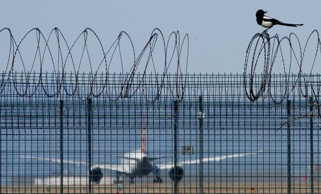 Çin korona nedeniyle yabancıların ülkeye girişini yasakladı