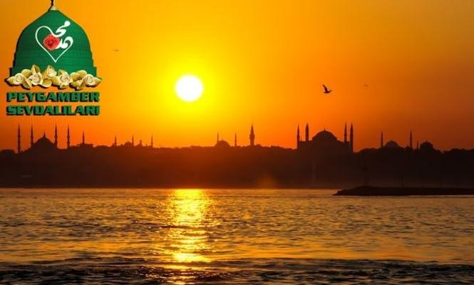 Peygamber Sevdalıları`ndan Ramazan mesajı