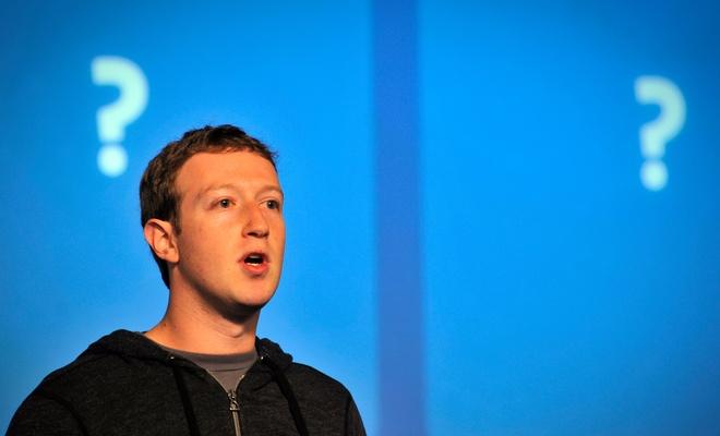 Zuckerberg Signal mi kullanıyor?