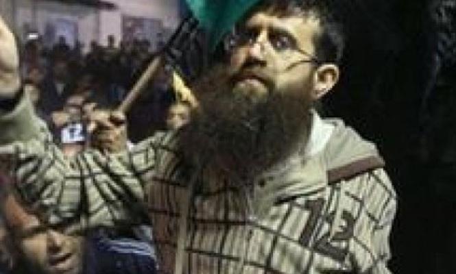 İslami Cihad Lideri açlık grevinde