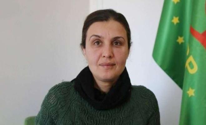 Eski Silvan Belediyesi Başkan vekili Tekiner'e hapis cezası verildi