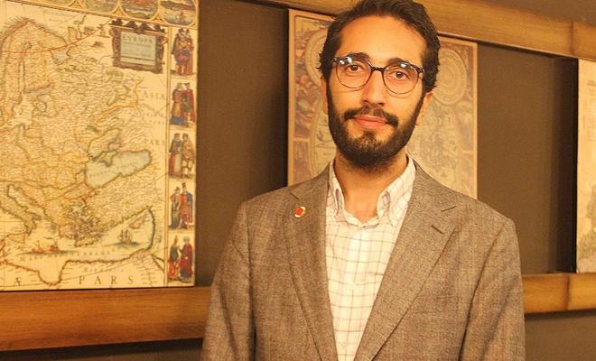 Milletvekili Karaduman: Terör rejiminin demir kubbelerine sinyal Kürecik'ten gidiyor