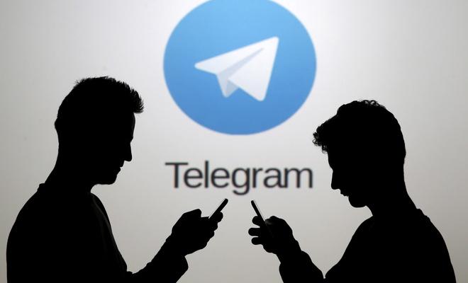 Popülerliği artan Telegram güncelleme yayınladı