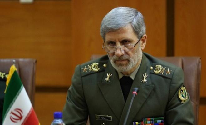 ABD'nin ''taciz'' açıklamasına İran'dan yanıt