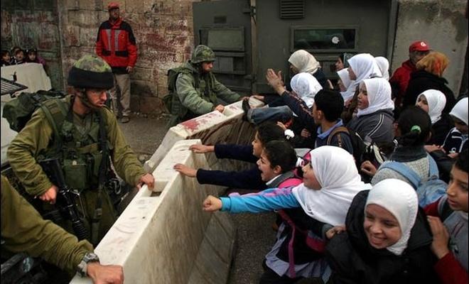 Filistin`in nüfusu ne kadar?