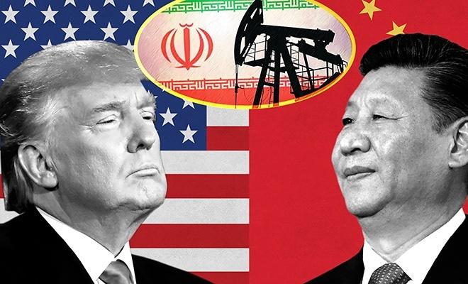 Petrol yaptırımları Çin'in rafinerilerini vurdu