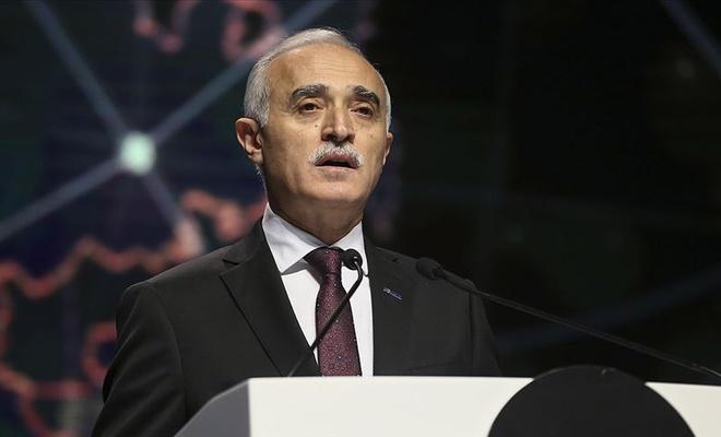 DEİK Başkanı Olpak: Pandemi sürecinde globalleşmeden çok yerelleşme konuşulacak
