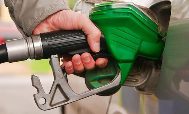 Benzine indirim!