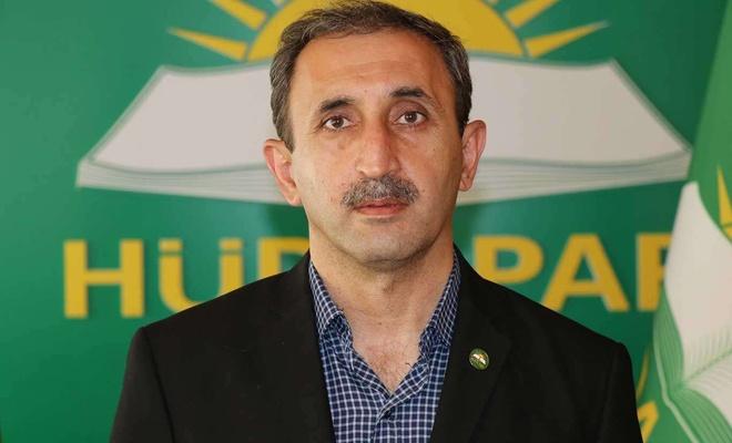 """Şehzade Demîr: """"Divê meseleya Kurd di çarçoveya edalet û wekhevîyê de bê çareserkirin"""""""
