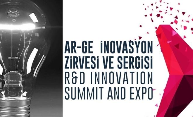 Ar-Ge ve inovasyonun kalbi İstanbul`da atacak