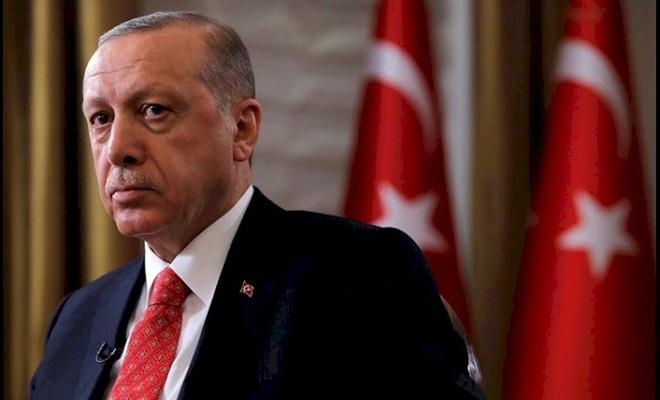 Erdoğan'dan üstü kapalı Sedat Peker mesajı