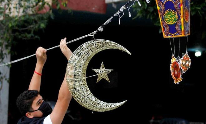 Latin Amerika'da Ramazan