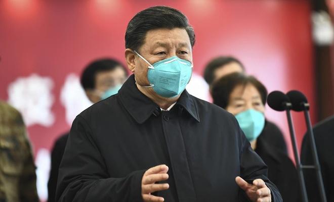 Çin'in İtalya'ya gönderdiği maskelere Almanya'nın el koyduğu ortaya çıktı