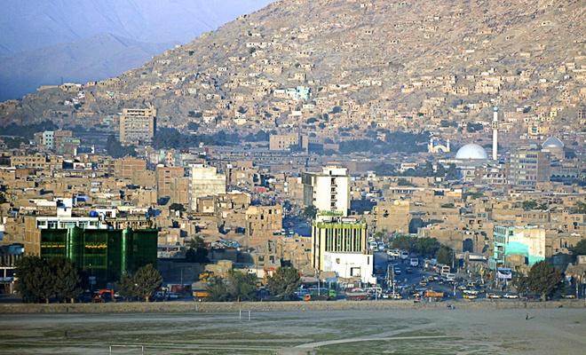 Kabil'de bombalı saldırıda bir kişi öldü