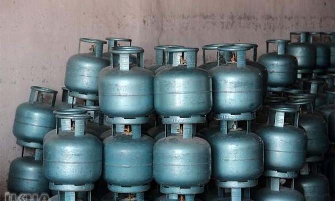 Bottled gas sellers are in trouble with identity control