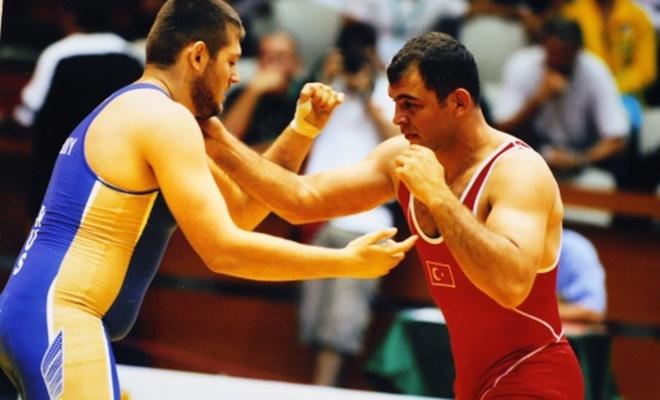 Sırtı minder görmeyen şampiyon güreşçi: İlhan Çıtak
