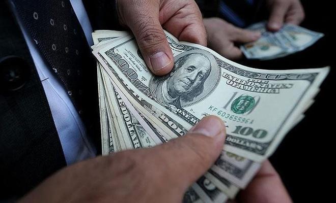 Londra merkezli kuruluştan Türkiye'ye yönelik dolar tahmini