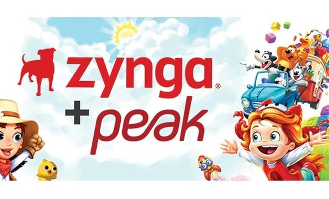 Zynga, Türkiye'deki bir mobil oyun şirketini 1.8 milyar dolara satın aldı