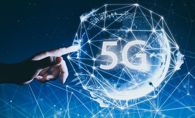 5G, 4. Sanayi Devrimi'nin en önemli unsuru olacak
