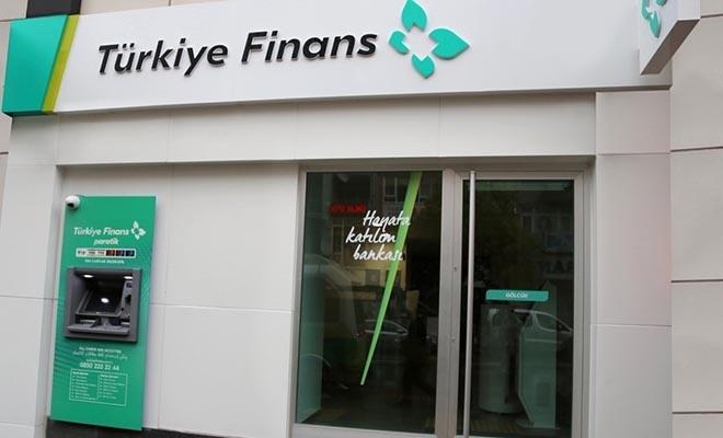 Türkiye Finans, Iğdır şubesini açtı