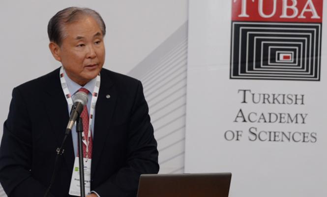 Türkiye-Kore Biyoteknolojide Elele