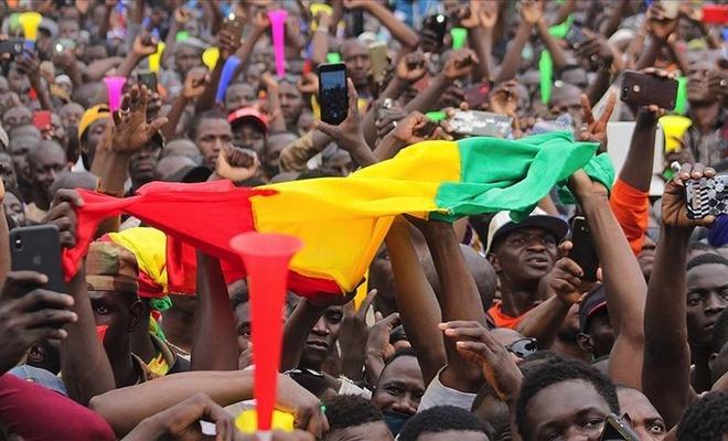 Mali'de muhalefet, yolsuzluğun ve hukuksuzluğun olmadığı bir hükümet istiyor