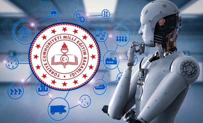 MEB`den `yapay zeka` temalı uluslararası robot yarışması