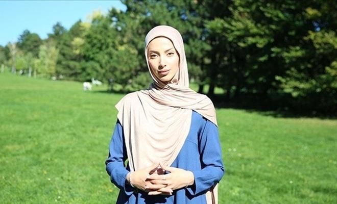 Avusturya'da Müslüman kadına iğrenç saldırı