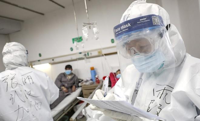 Çin'de iki gündür Kovid-19 vakası görülmedi