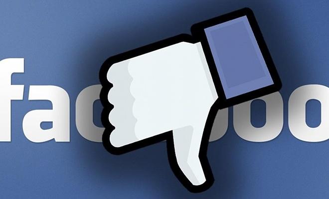 Facebook artık kimseyi takmıyor!