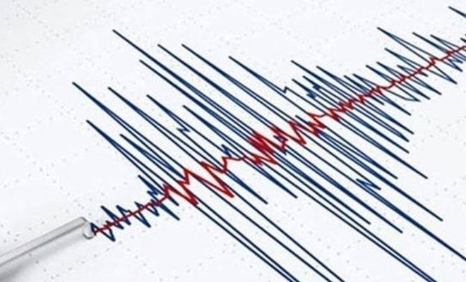 Japonya'da 5,2 büyüklüğünde deprem