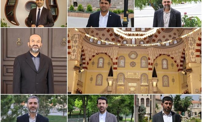 Tüm İslam âleminde olduğu gibi Türkiye'de de Ramazan Bayramı heyecanı yaşanıyor