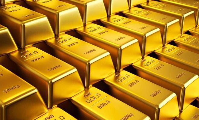 Rusya altın üretimini artırıyor