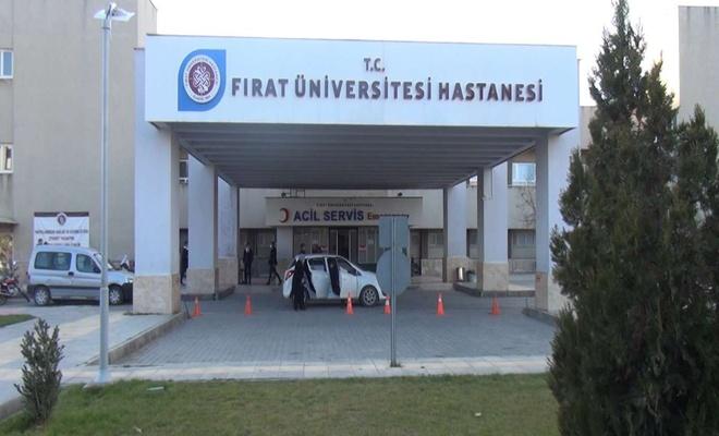 Fırat Üniversitesi Hastanesinde yeni vardiya uygulaması tartışmalara neden oldu