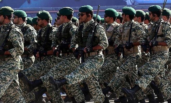 Pasdaran Komutanı: Topyekün savaşın eşiğindeyiz